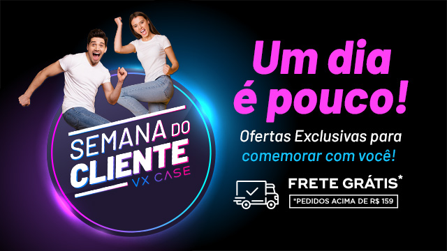 Banner Mobile Semana do Cliente