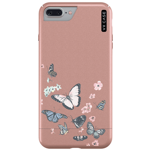 capa-para-iphone-78-plus-vx-case-butterfly-migration-rose