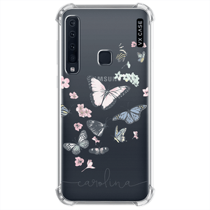capa-para-galaxy-a9a9-pro-vx-case-butterfly-migration-name-transparente