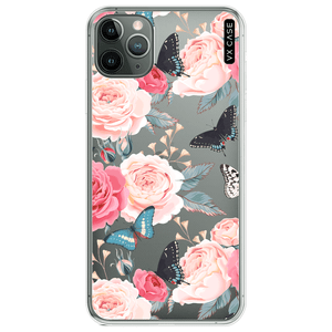 capa-para-iphone-11-pro-max-vx-case-peonies-butterfly-transparente