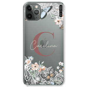capa-para-iphone-11-pro-max-vx-case-monograma-butterfly-lace-rose-transparente
