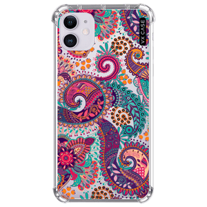 capa-para-iphone-11-vx-case-in-the-paisley-garden-translucida
