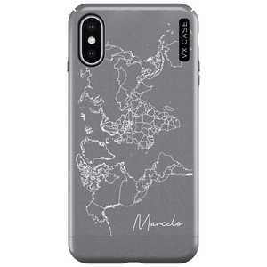 capa-para-iphone-xs-vx-case-bon-voyage-name-grafite