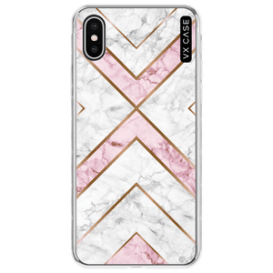 capa-para-iphone-xs-vx-case-rose-and-carrara-marble-translucida