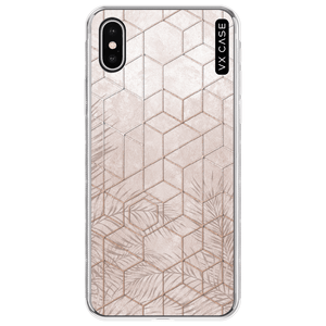 capa-para-iphone-xs-vx-case-nude-tropical-leaves-translucida