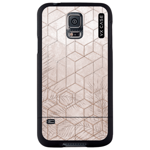 capa-para-galaxy-s5-vx-case-nude-tropical-leaves-preta-fosca