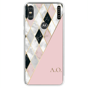 capa-para-motorola-one-vx-case-rose-lattice-marble-translucida