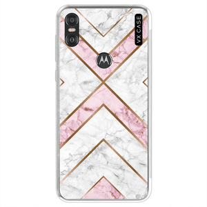 capa-para-motorola-one-vx-case-rose-and-carrara-marble-translucida