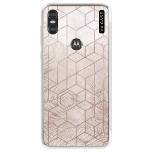 capa-para-motorola-one-vx-case-nude-tropical-leaves-translucida