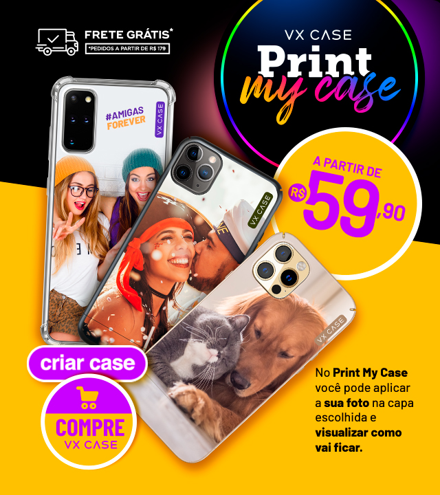 Print My Case | Mobile