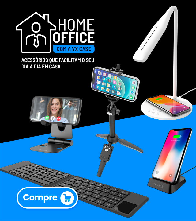 Home Office | Mobile