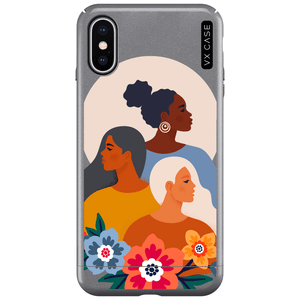capa-para-iphone-xs-vx-case-lets-grow-together-grafite