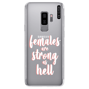 capa-para-galaxy-s9-plus-vx-case-females-are-strong-as-hell-transparente