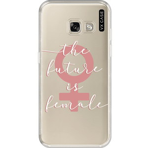 capa-para-galaxy-a3-2016-vx-case-the-future-is-female-translucida