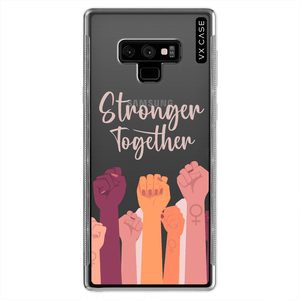 capa-para-galaxy-note-9-vx-case-stronger-together-translucida