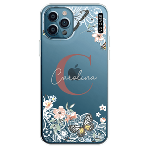 capa-para-iphone-12-pro-max-vx-case-monograma-butterfly-lace-rose-transparente