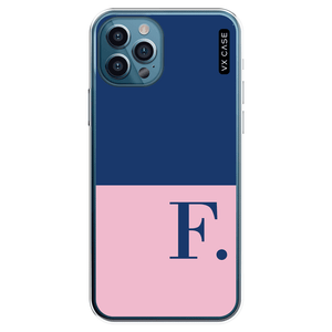 capa-para-iphone-12-pro-max-vx-case-duo-blue-and-rose-monogram-transparente