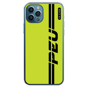 capa-para-iphone-12-pro-max-vx-case-track-lime-green-transparente