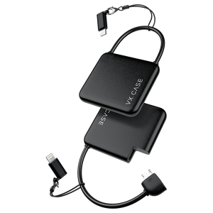 Carregador de celular portatil emergency charger 1.000mAh
