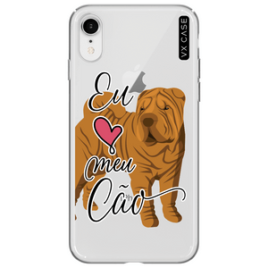 capa-para-iphone-xr-vx-case-eu-amo-meu-cao-sharpei