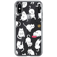 capa-para-iphone-xs-vx-case-cat-life