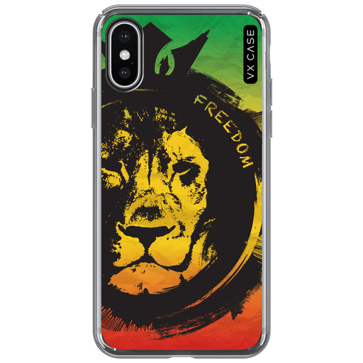capa-para-iphone-xs-vx-case-lion-of-freedom