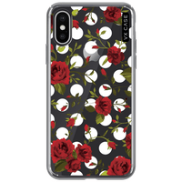 capa-para-iphone-xs-vx-case-polka-dots-and-roses