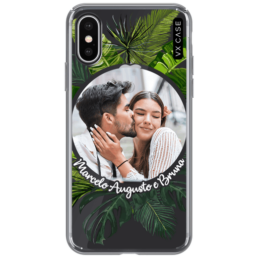 capa-para-iphone-xs-vx-case-tropical-leaves