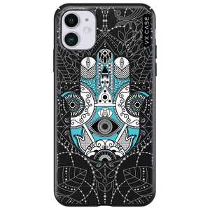 capa-para-iphone-11-vx-case-blue-hamsa