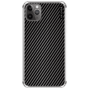 capa-para-iphone-11-pro-vx-case-carbon-fiber-transparente