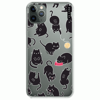 capa-para-iphone-11-pro-max-vx-case-cat-life-gato-preto