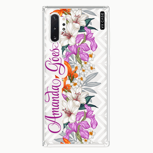 capa-para-galaxy-note-10-plus-vx-case-chevron-lily-com-nome
