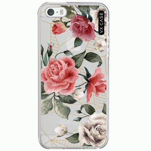 capa-para-iphone-5sse-vx-case-roses-transparente