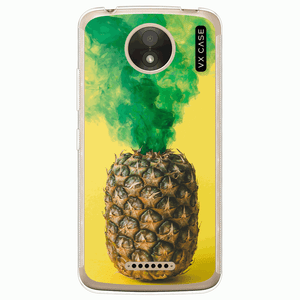capa-para-moto-c-plus-vx-case-pineapple-smoke-transparente