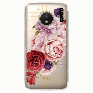 capa-para-moto-e4-plus-vx-case-spring-bloom-transparente