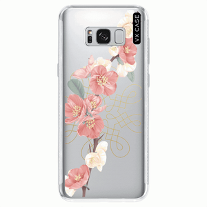 capa-para-galaxy-s8-plus-vx-case-cherry-flowers-transparente