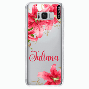 capa-para-galaxy-s8-plus-vx-case-lily-flower-transparente