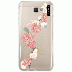 capa-para-galaxy-j7-prime-vx-case-cherry-flowers-transparente