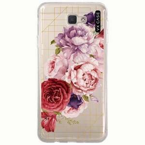 capa-para-galaxy-j7-prime-vx-case-spring-bloom-transparente
