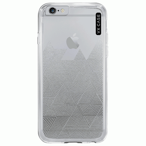 capa-para-iphone-6s-plus-vx-case-silver-triangle-lines-transparente