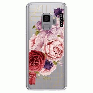 capa-para-galaxy-s9-vx-case-spring-bloom-transparente