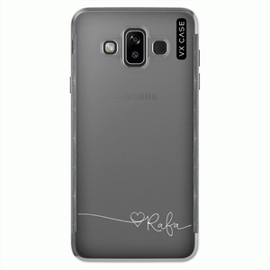 capa-para-galaxy-j7-2018-vx-case-heart-signature-branco-transparente