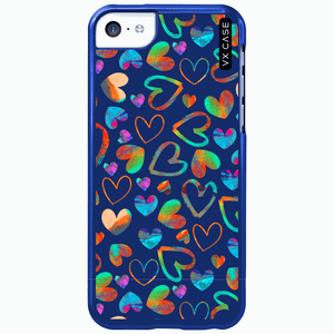 capa-para-iphone-5c-vx-case-bright-heart-azul