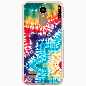 capa-para-lg-k8-2017-vx-case-rainbow-side-star-transparente