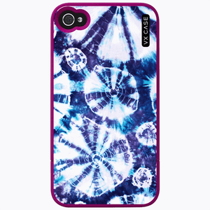capa-para-iphone-4s-vx-case-blue-starfish-lilas-fosca