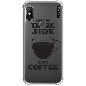 capa-para-redmi-mi-note-6-pro-vx-case-coffee-side-transparente