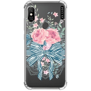 capa-para-redmi-mi-note-6-pro-vx-case-bouquet-ribbon-transparente