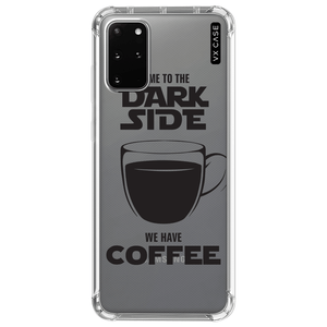 capa-para-galaxy-s20-plus-vx-case-coffee-side-translucida