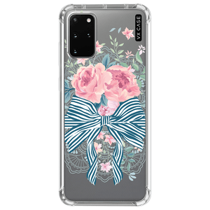 capa-para-galaxy-s20-plus-vx-case-bouquet-ribbon-translucida