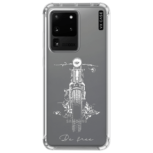 capa-para-galaxy-s20-ultra-vx-case-be-free-motorcycle-translucida